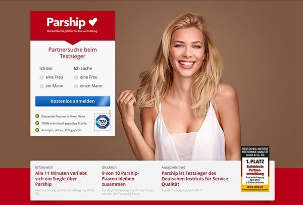 Www.Parship.De